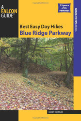 Best Easy Day Hikes: Blue Ridge Parkway