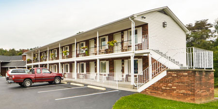Best Western Eldreth Inn - Jefferson, NC