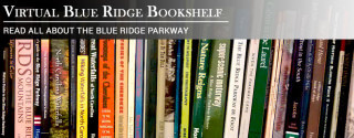 The Virtual Blue Ridge Parkway Bookshelf