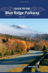 Guide to the Blue Ridge Parkway Book