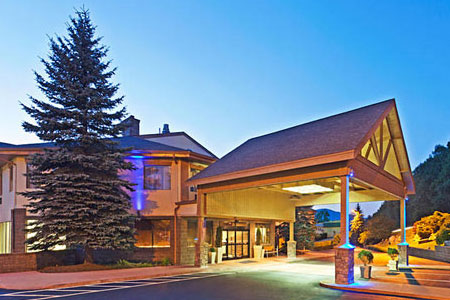 Holiday Inn Express - Blowing Rock, NC