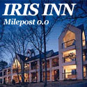 Iris Inn - Blue Ridge Parkway MP 0.0