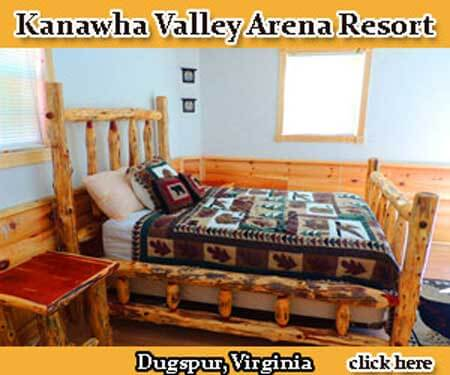 Kanawha Valley Resort - Dugspur, VA