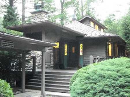 Mt. Mitchell Cabin Rentals