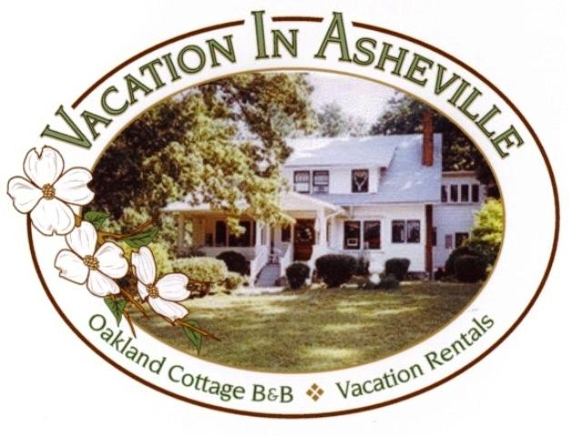 Oakland Cottage B&B - Asheville, NC