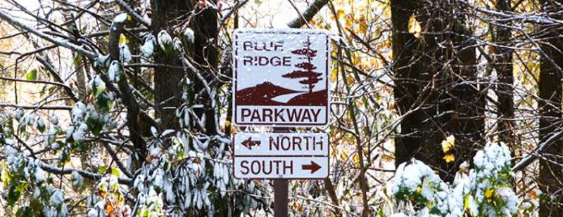 parkway info header