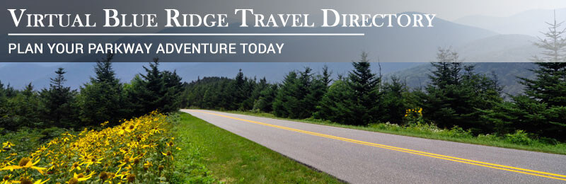 Plan Your Trip to the Blue Ridge Parkway