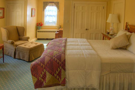 Richmond Inn Bed & Breakfast - Spruce Pine, NC