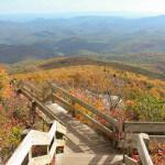 Rough Ridge Trail Tour 1