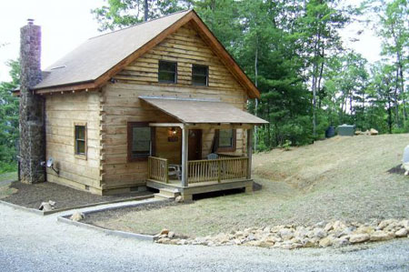 Shadow Mountain Rentals - Montebello, VA