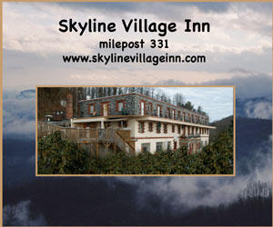 Skyline Village Inn At Milepost 331 On The Blue Ridge Parkway