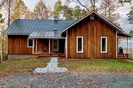 Broadhead Mountain Retreat