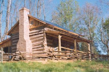 Highlands Cabin