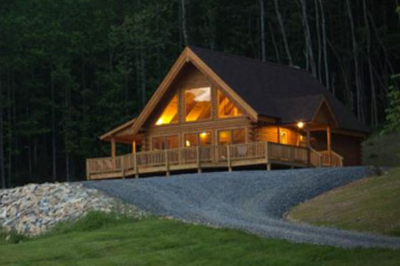 Meadowview Cabin