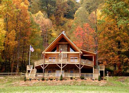 Valle Crucis Rental Properties