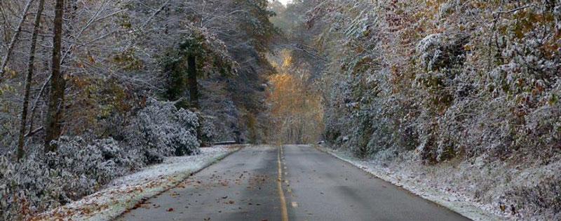 Blue Ridge Parkway Guide Volume 2: Grandfather Mountain to Great Smoky Mountains